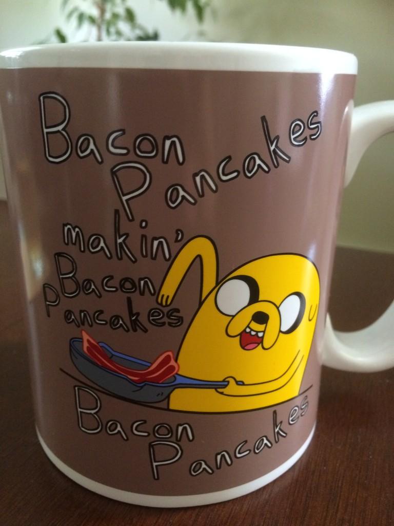 Jake mug