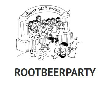 Root Beer Party